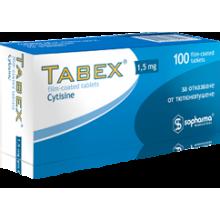 2 Tabex - 200 Tabletten
