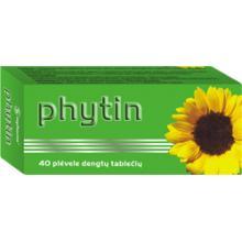 Phytin - 40 Tabletten
